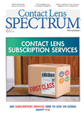 CL Spectrum Magazine